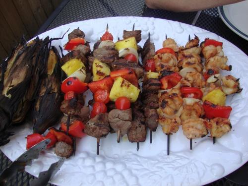 spring food 109