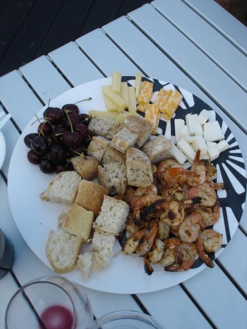 spring food 189