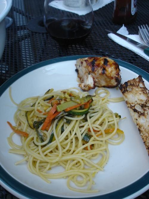 spring food 264