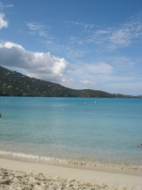magen's bay - st thomas